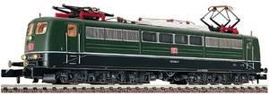 train miniature Loco électrique  (échelle N)  7380 Fleischmann Quirao idées cadeaux