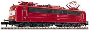 train miniature Loco électrique DB  (échelle N)  7382 Fleischmann Quirao idées cadeaux