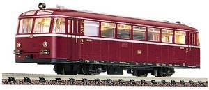 train miniature Autorail motorisé  (échelle N) Fleischmann Quirao idées cadeaux