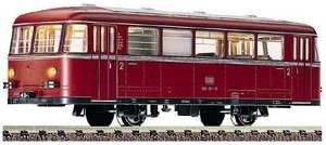train miniature Voiture pour Autorail  (échelle N) Fleischmann Quirao idées cadeaux