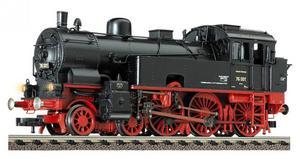 train miniature Loco Tender avec dcc  (H0)  7 4046 Fleischmann Quirao idées cadeaux