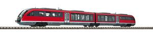 train miniature Motrice diesel  (échelle N) Fleischmann Quirao idées cadeaux