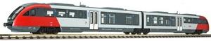 train miniature D railc Desiro (échelle N) Fleischmann Quirao idées cadeaux
