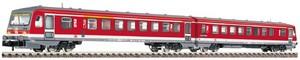 train miniature Autorail  (échelle N)  ref 7427 Fleischmann Quirao idées cadeaux