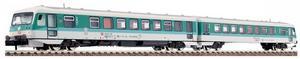 train miniature Autorail diesel  (échelle N)  ref 7428 Fleischmann Quirao idées cadeaux