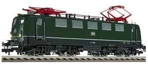 train miniature Loco électrique br141 (HO) Fleischmann Quirao idées cadeaux