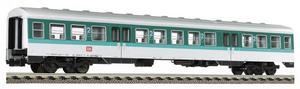 train miniature Voiture intermédiaire  (HO) Fleischmann Quirao idées cadeaux