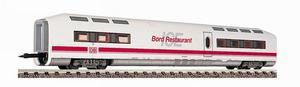 train miniature Voiture restaurant ICE  (échelle N)  7444 Fleischmann Quirao idées cadeaux
