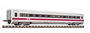 train miniature Voiture ICE  (échelle N)  7449 Fleischmann Quirao idées cadeaux