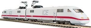 train miniature ICE type 401. DB  (échelle N)  7450 Fleischmann Quirao idées cadeaux