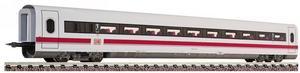 train miniature Voiture ICE 2 1e classe  (échelle N)  7454 Fleischmann Quirao idées cadeaux