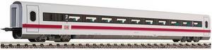 train miniature Voiture ICE 2 2e classe  (échelle N)  7457 Fleischmann Quirao idées cadeaux