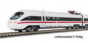 train miniature Autorail élect. ICT  (échelle N) Fleischmann Quirao idées cadeaux