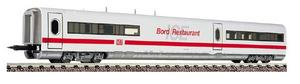train miniature Voiture restaurant ICE 2  (échelle N)  7493 Fleischmann Quirao idées cadeaux