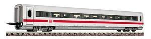 train miniature Voiture ICE 2- 2e classe  (échelle N)  7494 Fleischmann Quirao idées cadeaux