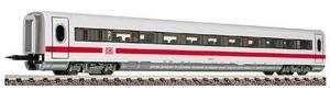 train miniature Voiture ICE 2 - 2e classe  (échelle N)  7496 Fleischmann Quirao idées cadeaux