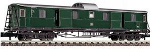 train miniature Fourgon  (échelle N)  ref 8040 Fleischmann Quirao idées cadeaux