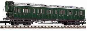 train miniature Voiture 1e classe  (échelle N)  8041 Fleischmann Quirao idées cadeaux