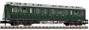 train miniature Voiture 2e classe  (échelle N)  8044 Fleischmann Quirao idées cadeaux
