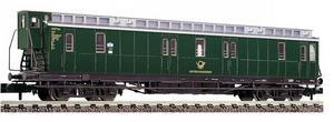 train miniature Voiture postale  (échelle N)  8045 Fleischmann Quirao idées cadeaux