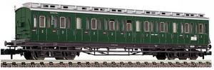 train miniature Voiture 2e classe  (échelle N)  8046 Fleischmann Quirao idées cadeaux