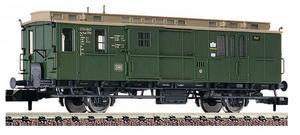 train miniature Voiture postale  (échelle N)  8070 Fleischmann Quirao idées cadeaux