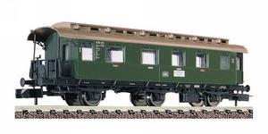 train miniature Voiture 1/2e classe  (échelle N)  8071 Fleischmann Quirao idées cadeaux