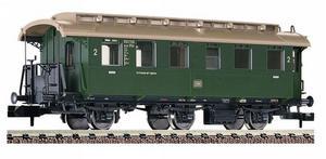 train miniature Voiture 2e classe  (échelle N)  8073 Fleischmann Quirao idées cadeaux