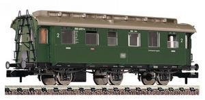 train miniature Voiture 2e classe  (échelle N)  8074 Fleischmann Quirao idées cadeaux
