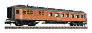 train miniature Voiture restaurant  (échelle N)  8081 Fleischmann Quirao idées cadeaux