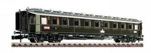 train miniature Voiture 3 classe  (échelle N)  8083 Fleischmann Quirao idées cadeaux
