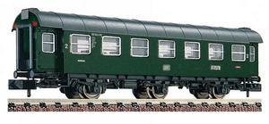 train miniature Voiture 2e classe  (échelle N)  8096 Fleischmann Quirao idées cadeaux