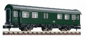 train miniature Voiture 2e classe  (échelle N)  8097 Fleischmann Quirao idées cadeaux