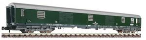 train miniature Fourgon  (échelle N)  ref 8100 Fleischmann Quirao idées cadeaux