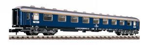train miniature Voiture express 1e classe  (échelle N) Fleischmann Quirao idées cadeaux