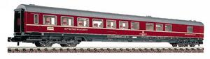 train miniature Voiture restaurant  (échelle N)  8112 Fleischmann Quirao idées cadeaux