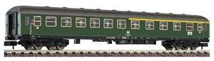 train miniature Voiture express 1/2e classe  (échelle N) Fleischmann Quirao idées cadeaux