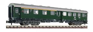 train miniature Voiture banlieue  (échelle N)  8128 Fleischmann Quirao idées cadeaux