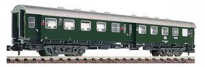 train miniature Voiture banlieue  (échelle N)  8129 Fleischmann Quirao idées cadeaux