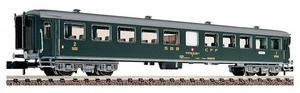train miniature Voiture 2e classe  (échelle N)  8139 Fleischmann Quirao idées cadeaux