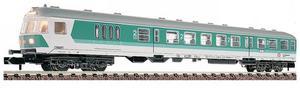 train miniature Voiture 2 cl de la DB  (échelle N) Fleischmann Quirao idées cadeaux