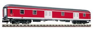 train miniature Fourgon  (échelle N)  ref 8150 Fleischmann Quirao idées cadeaux