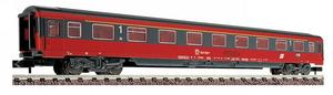 train miniature Voiture express 1 cl  (échelle N) Fleischmann Quirao idées cadeaux
