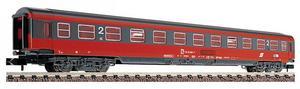 train miniature Voiture express 2. cl  (échelle N) Fleischmann Quirao idées cadeaux