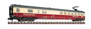 train miniature Voiture TEE  (échelle N) Fleischmann Quirao idées cadeaux