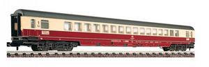 train miniature Voiture Intercity  (échelle N) Fleischmann Quirao idées cadeaux