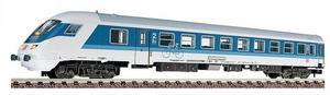 train miniature Voiture 2e classe  (échelle N)  8175 Fleischmann Quirao idées cadeaux