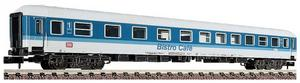 train miniature Voiture Inter Regio café  (échelle N) Fleischmann Quirao idées cadeaux
