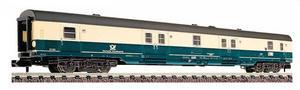 train miniature Voiture postale  (échelle N)  8189 Fleischmann Quirao idées cadeaux