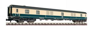 train miniature Fourgon  (échelle N)  ref 8190 Fleischmann Quirao idées cadeaux